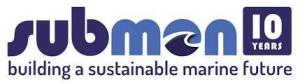 Submon logo